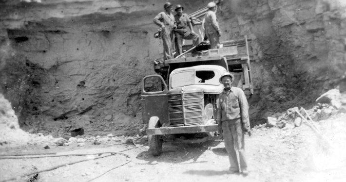 Mining of SubTropolis Began