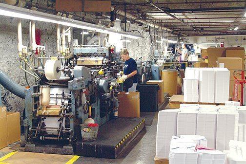 kc envelope facility