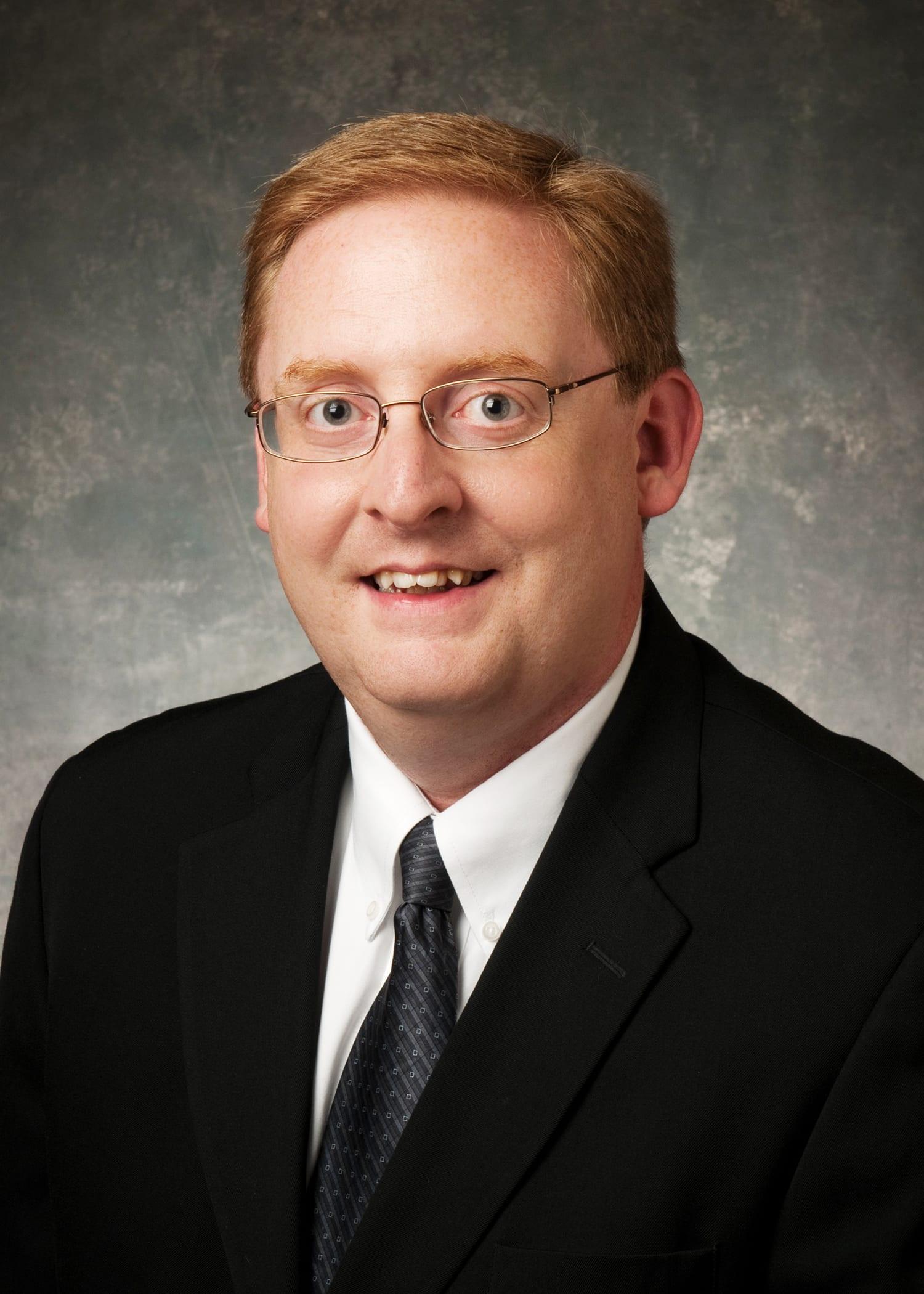 Hunt Midwest Ownership Leadership Chris Reasoner