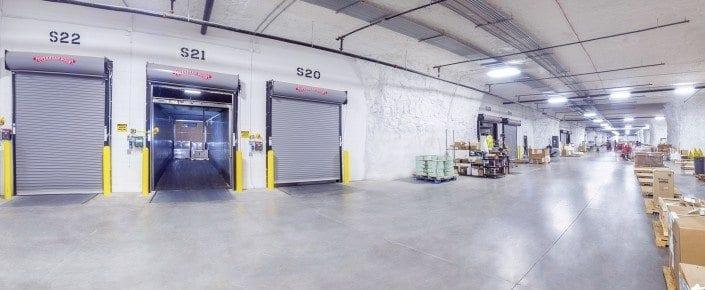 FSW SubTropolis 475,200 SF facility