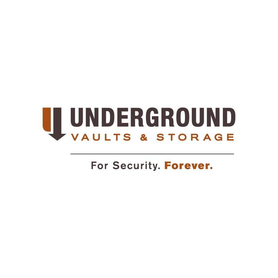 Underground Vaults & Storage - 100,000s of original reels of Hollywood classic movies at SubTropolis