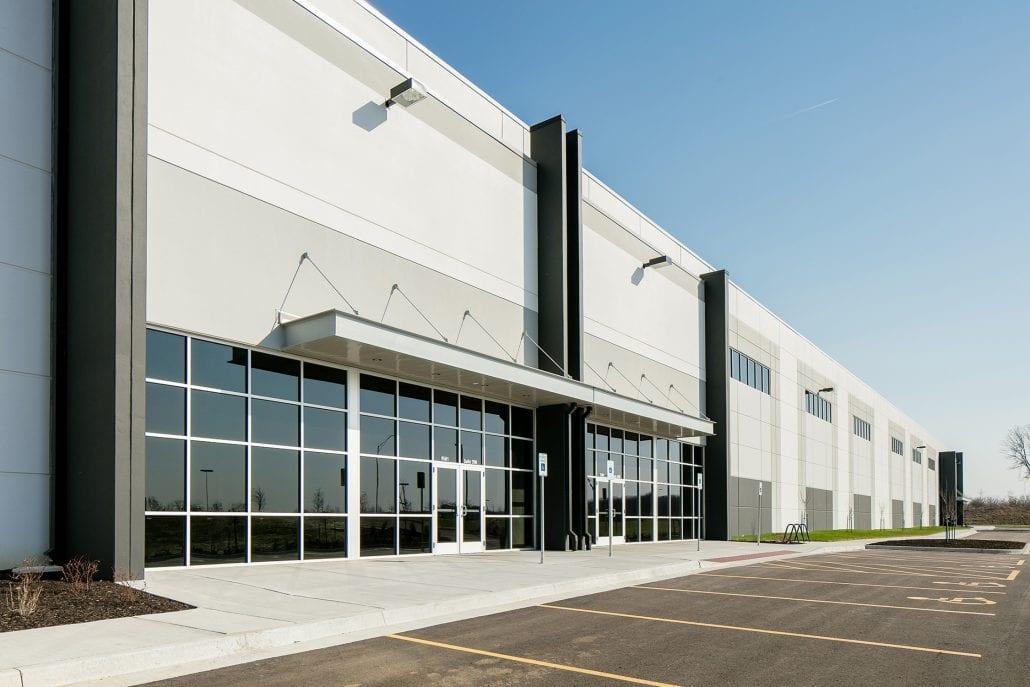 Hunt Midwest Development Services - Build-to-Suit