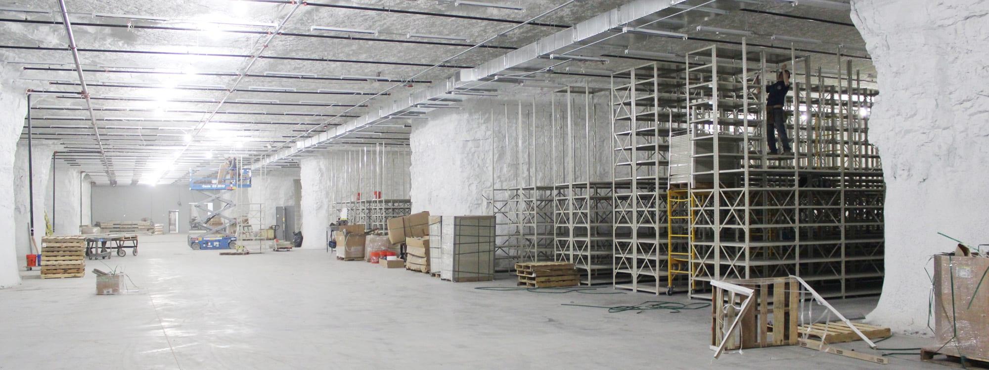 Hunt Midwest Development Services - Construction Services