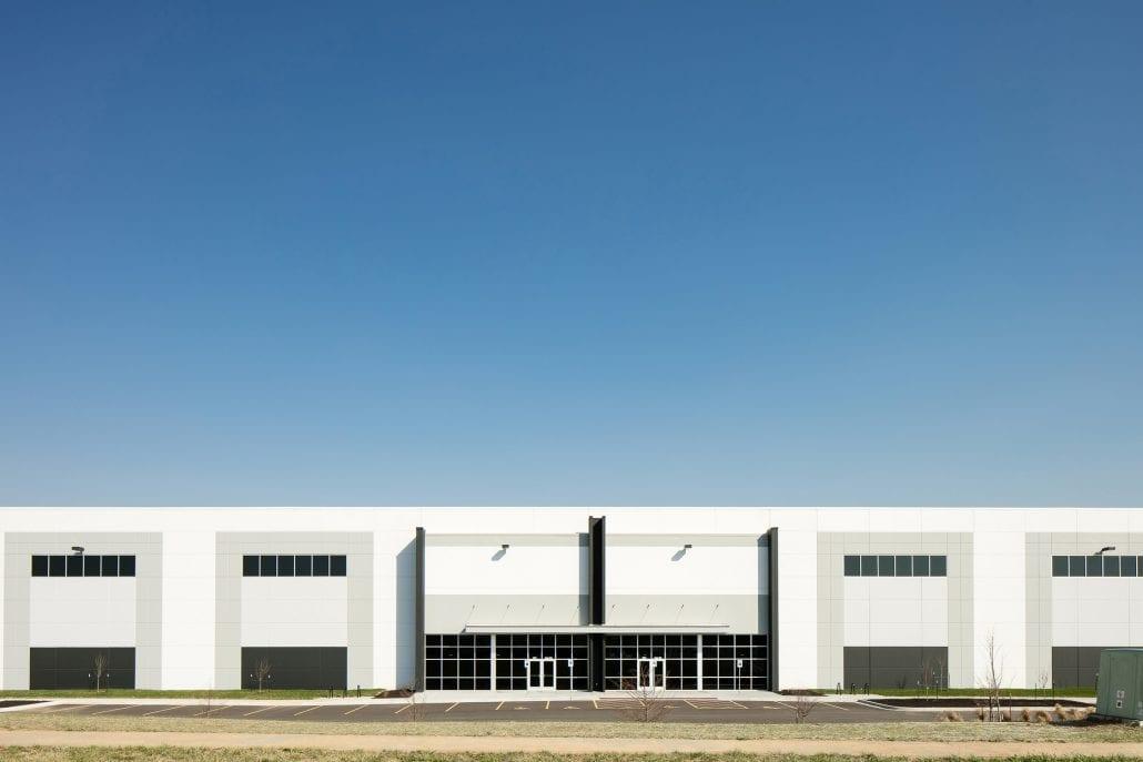 HMBC Logistics I - Hunt Midwest Business Center