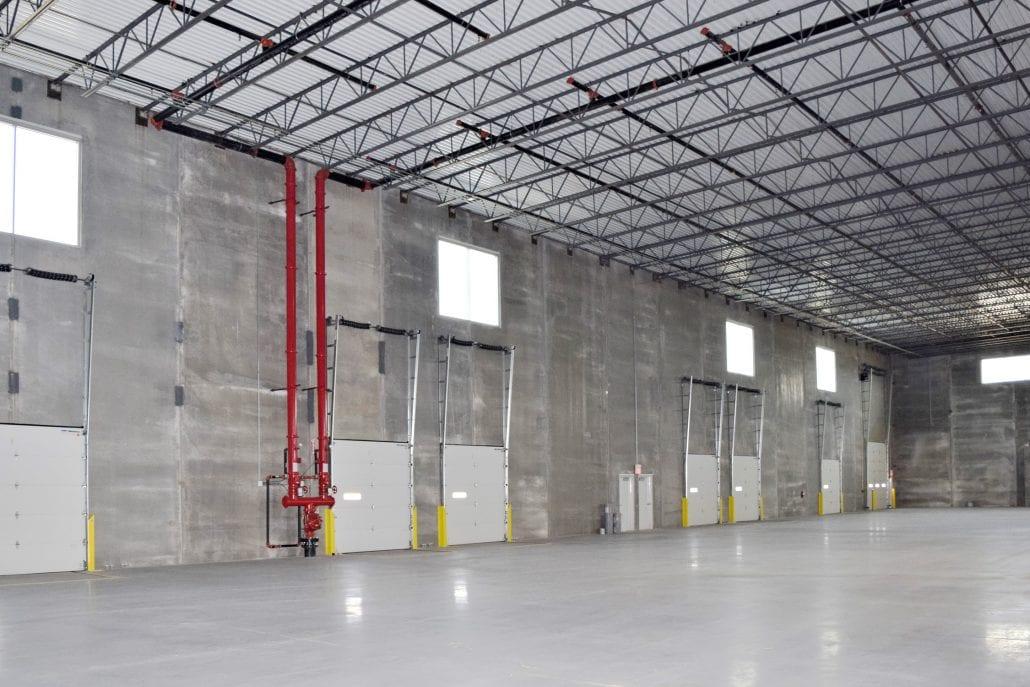 HMBC Logistics II - Hunt Midwest Business Center