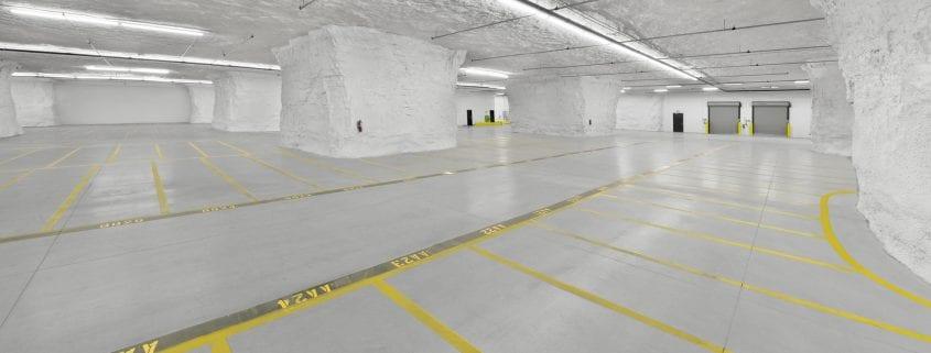 SubTropolis - The world's largest underground business complex.®