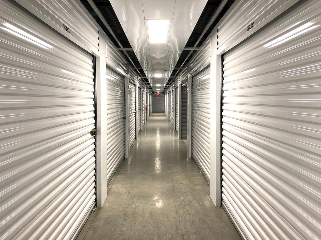 Hunt Midwest Self Storage - StorTropolis Self-Storage in the Kansas City Metro Area