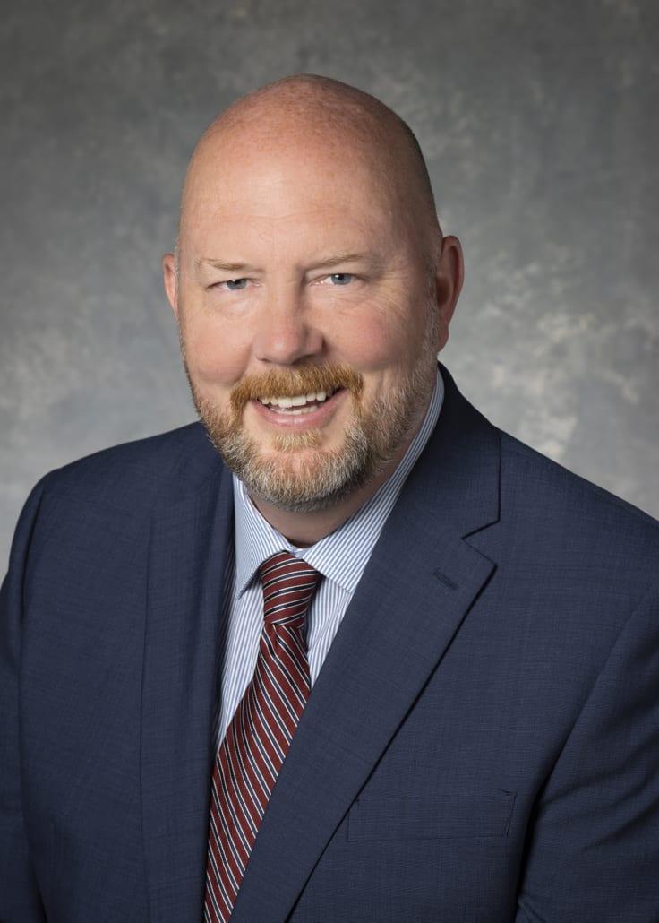 Brenner Holland - Hunt Midwest, Senior Vice President - Residential